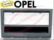 Opel Corsa C Omega B Vectra C Combo C Agila A Radioblende Ablage Rahmen ISO