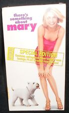 Theres Something About Mary (Vhs, 1999, Special Edition)