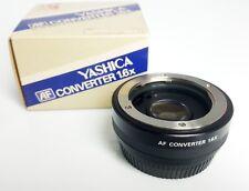 Yashica Af Converter 1,6 X