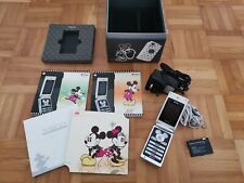 Dmobo M900 Disney Mickey Mouse Limited edition Flip phone