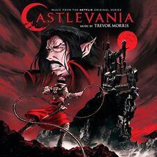 "Trevor Morris - Castlevania (NEW 2 x 12"" VINYL LP)"