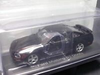 IXO FORD MUSTANG GT 2005 1/43 Scale Box Mini Car Display Diecast Vol 261