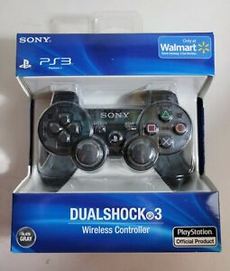 Slate Gray PlayStation 3 PS3 Dualshock 3 Controller BRAND NEW SEALED USA