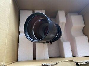 Mitsubishi XD8000UZ Projector Lens