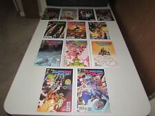 ALL NEW GUARDIANS OF THE GALAXY  #1 - 12  (Complete Series)