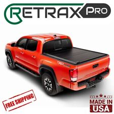 RETRAXPRO MX Retractable Bed Cover For 2005-2015 Toyota Tacoma 6' Bed