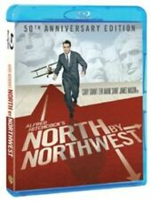 North by Northwest - 50th Anniversary UK BLURAY