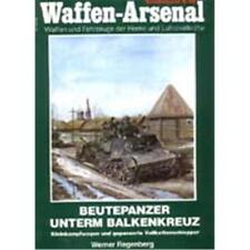 Waffen Arsenal Sonderband (WASo S-42) Beutepanzer unterm Balkenkreuz - Kleinkamp
