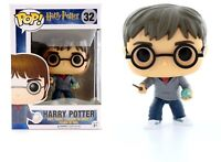 Funko Pop Harry Potter: Harry Potter with Prophecy Vinyl Figure Item #10988