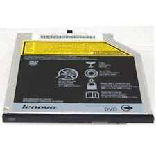 Lenovo ThinkPad Serial UltraBay Slim DVD-RW IV Drive Replaces 45N7518 45N7485