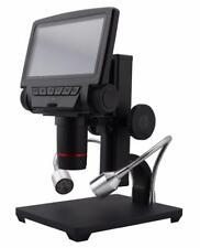 Andonstar 5 inch screen  HDMI digital  microscope usb microscope  ADSM301