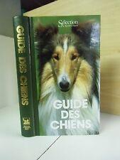 Guide des chiens.Selection CV30