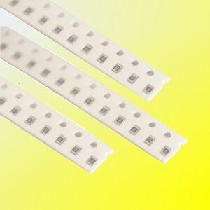 SMD SMT Resistors 0603 0805 1206 Chip Size Huge Value Range Surface Mount Device