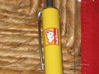 Steiff Original PEN in Red Velvet Case NEW Mint in Package