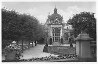 BG36864 weltkurort wiesbaden kochbrunnen   germany real photo