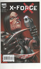 X-FORCE #17 (2009) Bloody X-23 VARIANT Cover , High Grade