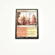 MTG INSPIRING VANTAGE Kaladesh English (LP) Rare Normal