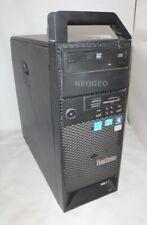 Lenovo P500 Thinkstation Workstation-Xeon E5-2630 V3 8C 2.4GHz-32GB-500GB-K4200