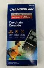 Chamberlain Garage Door Mini Keychain Remote Model 956EV-P2