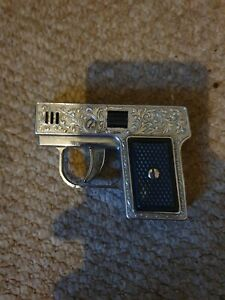 Lovely Gun Lighter (Needs New Flint)