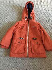 Boys' Autumn Hooded Coats, Jackets & Snowsuits (2-16 Years)