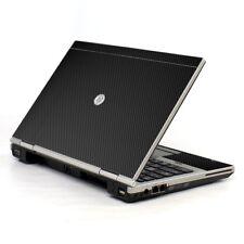 LidStyles Carbon Fiber Laptop Skin Protector Decal HP EliteBook 2570P
