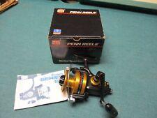 Penn 650SS Spinning Fishing Reel Saltwater Made in USA 4.8:1 Gear ORIG. BOX