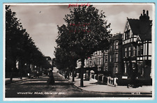 Wynnstay Road, Colwyn Bay.Valentine's card. Dated 1930s ? unable to clearly date