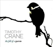 TIMOTHY CRANE - THE FALL OF A SPARROW [SLIPCASE] NEW CD