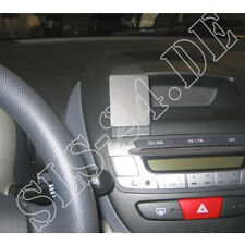 BRODIT 853716 Halter Peugeot 107 Citroen C1 Toyota AYGO Halterung / Konsole