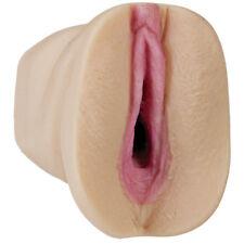 Masturbatore Maschile Jesse Andrews Vagina Calco Originale della Porno Attrice