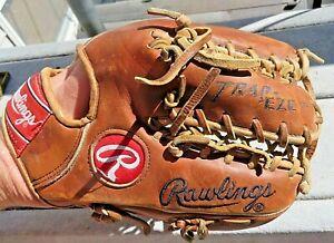 "Rawlings Heart of the Hide Trap-Eze Gold Glove Pro-12TCOT Baseball Glove 12"" RHT"