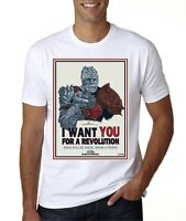 NEW THOR RAGNAROK DOUG REVOLUTION T SHIRT