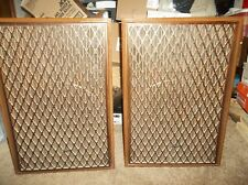 Vintage sansui speakers sp-7500x with 30 day warranty