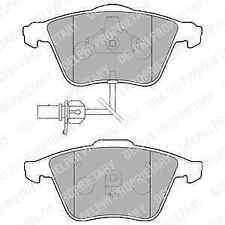 Delphi Front Brake Pad Set LP1825 - BRAND NEW - GENUINE - 5 YEAR WARRANTY