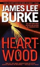 Heartwood (Billy Bob Boy Howdy) by James Lee Burke, Good Book