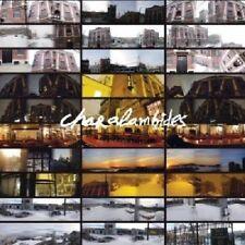 Charalambides - Exile [CD]