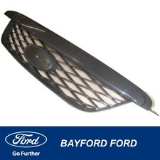 FORD BA BF XR GRILLE - XR6 XR8 FRONT UPPER GRILLE  -  NEW GENUINE FORD PART