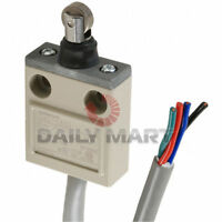 New Omron D4C-1632 General-Purpose Limit Switch D4C1632 Snap Action Single-Pole