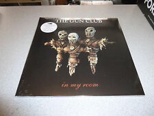 THE GUN CLUB - In My Room - LP Vinyl // Neu & OVP // Gatefold