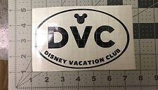 Disney Vacation Club Decal