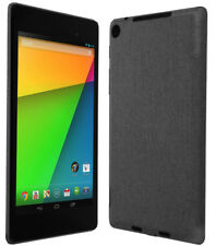 Skinomi Full Body Brushed Steel+Screen Protector for Google Nexus 7 2013 (LTE)
