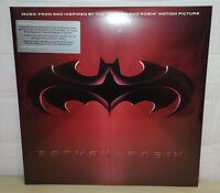 BATMAN & ROBIN - RED & BLUE - RSD 2020 - 2 LP