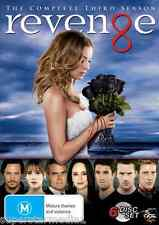 Revenge Season (Three) 3 : NEW DVD