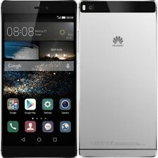 BRAND NEW IMPORTED HUAWEI P8 16GB - 3GB RAM - GREY - 13MP CAMERA
