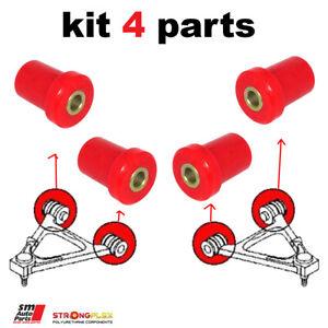 Mazda RX-8 front upper arm bush kit,  F15134200B, F15134250B