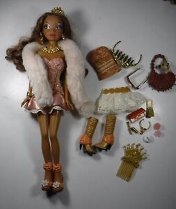 Fab Faces Madison My Scene Barbie Doll Mattel & Accessories & Outfits