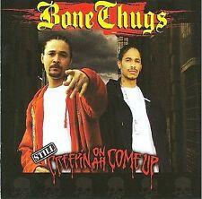 BONE THUGS N HARMONY - Still Creepin on Ah Come Up [Clean] rap/hip-hop CD