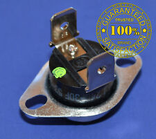 53-1096 GAS DRYER HIGH LIMIT THERMOSTAT FOR MAYTAG AMANA MAGIC CHEF JENN AIRE