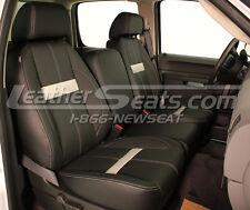 2010-2013 Chevy Silverado/GM Sierra Crew Cab Leather Special Edition Pattern NEW